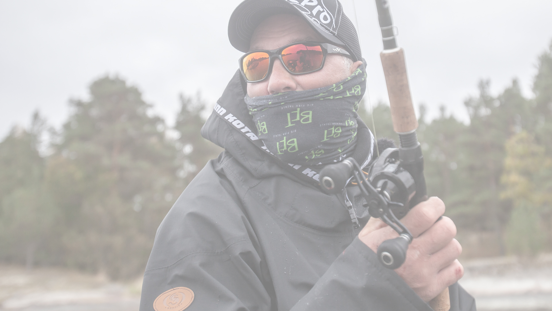 CWC Super Pike Open